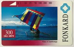 Sailing - Philippines