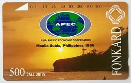 APEC - Philippines