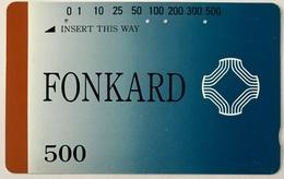 Fonkard - Philippines