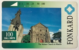 The Malate Church - Philippines