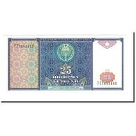 Billet, Uzbekistan, 25 Sum, 1994, KM:77, NEUF - Ouzbékistan