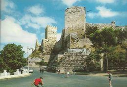 Enna M. 1100 - Castello Di Lombardia E Torre Pisana - Enna