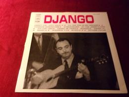 DJANGO  REINHARDT  °  SWEET SUE JUST YOU - Instrumental
