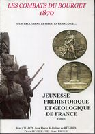 Les Combats Du Bourget 1870 Guerre 2-tomes Chapon Regibus Proux Peyrecave   Siège De Paris 1871 - Libri