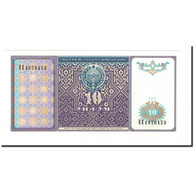 Billet, Uzbekistan, 10 Sum, 1994, KM:76, NEUF - Ouzbékistan