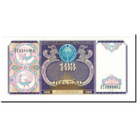 Billet, Uzbekistan, 100 Sum, 1994, KM:79, NEUF - Ouzbékistan