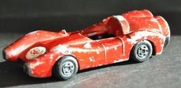 MATCHBOX N° 69 Turbo Fury 1973 - Scale 1:72