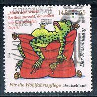 2018  Wohlfahrtsmarke - [7] République Fédérale