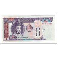 Billet, Mongolie, 100 Tugrik, Undated (1993), KM:57, NEUF - Mongolia