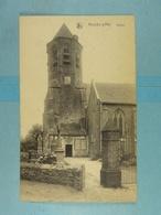 Knocke S/Mer Eglise - Knokke