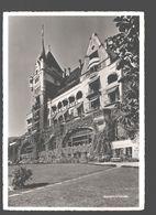Vitznau - Park-Hotel Vitznau / Kurort Vitznau - 1952 - LU Luzern