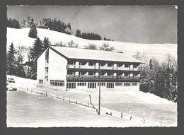 Enney (Gruyère) - Colonie L'Ondine - Paul Gendre & Paul Doutaz - 1971 - FR Fribourg