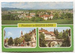 ŠKOFJA LOKA - SLOVENIA - Slovenia