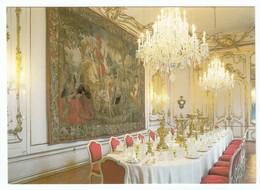 Wien  Hofburg Speisesaal Mit Der Hoftafel - Other