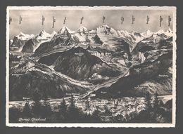 Bern - Berner Oberland - BE Berne