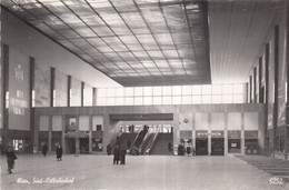 Wien , Süd -Ostbahnhof - Autres