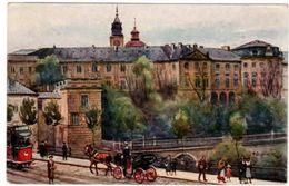 1134  -   POLOGNE   -   WARSZAWA - Poland