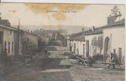 D54 - TONNOY - RUE DE L'ATRE - (ENFANTS SUR LA DROITE) - Autres Communes