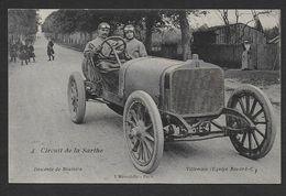 Circuit De La Sarthe  - Descente De Bouloire - Non Classés