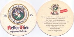 #D199-209 Viltje St.Georgenbräu - Sous-bocks