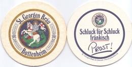 #D199-211 Viltje St.Georgenbräu - Sous-bocks