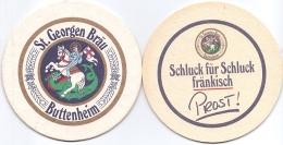 #D199-213 Viltje St.Georgenbräu - Sous-bocks