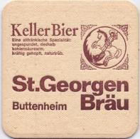 #D199-217 Viltje St.Georgenbräu - Sous-bocks