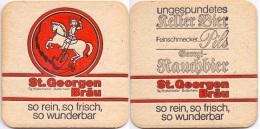 #D199-218 Viltje St.Georgenbräu - Sous-bocks