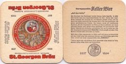 #D199-223 Viltje St.Georgenbräu - Sous-bocks