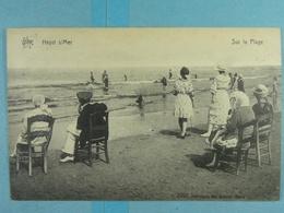 Heyst S/Mer Sur La Plage - Heist