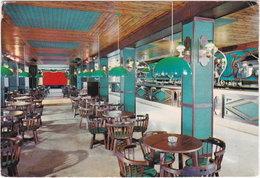 Gf. SANTA SUSANA. Western Saloon - Barcelona