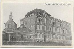 CHENEE : Ecole Des Filles De La Croix - Liege