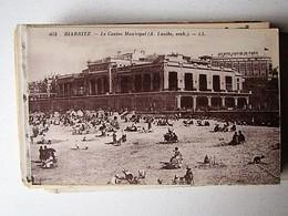 FRANCE - LOT DE 50 Anciennes Cartes Postales - Cartes Postales