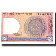Billet, Bangladesh, 1 Taka, Undated (1982), Undated, KM:6Ba, SPL+ - Bangladesh