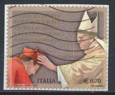 °°° ITALIA 2014 - CONCISTORO °°° - 6. 1946-.. Repubblica