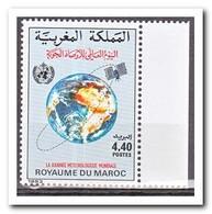 Marokko 1993, Postfris MNH, Meteorologie - Marokko (1956-...)