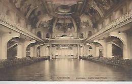 OOSTENDE = Kursaal Salle Des Fêtes - Oostende