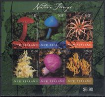 NUEVA ZELANDA 2002 Nº HB-158 USADO - Nueva Zelanda