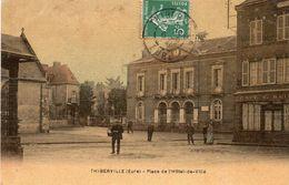 THIBERVILLE - France