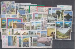 Europa Cept 1977 Year Set 28 Countries (without M/s) What You See Is What You Get  ** Mnh (38072) Promo - 1972