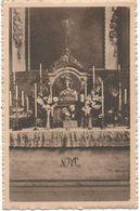 Hoves--Autel Et Reliques De Saint Maurice - Edingen