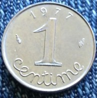 1 C 1977 épi - France