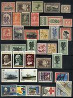 A51 - Lot Mint - Belgian Congo / Republique Rwandaise / Republique Congo / Zaïre - Sammlungen