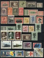 A51 - Lot Mint - Belgian Congo / Republique Rwandaise / Republique Congo / Zaïre - Belgisch-Kongo