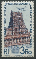 Inde Française - Aérien - Yvert N° 17 **  -  Pa10504 - Unused Stamps