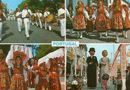 Feest Van Sinte Agonia (Portugal) - Folklore