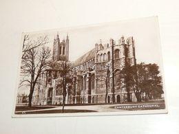 Canterbury Cathedral, England, United Kingdom - Canterbury