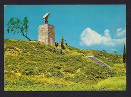 Greece - Canea A German Monument [Delta 1183] - Grèce