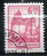 ROUMANIE  Constructions 1972-74 N°2781 - 1948-.... Republics