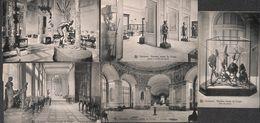 Tervueren - Nouveau Musée Du Congo (Lot 5 Cartes) - Tervuren